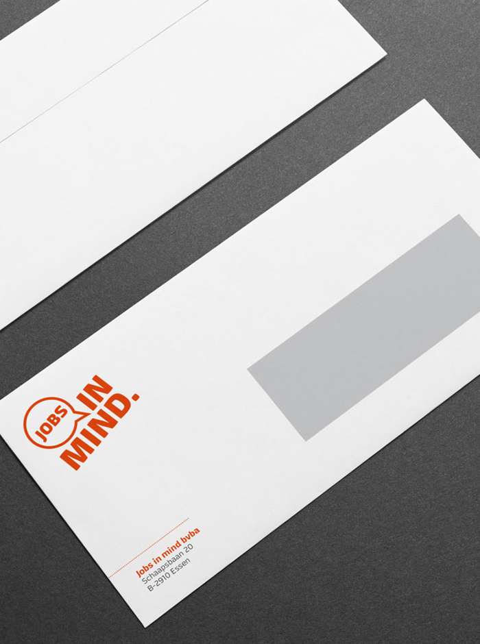 Jobs in mind